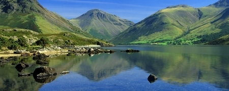Cumbria - Lake District